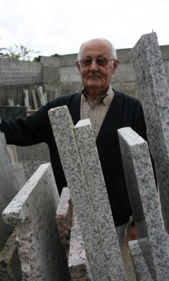 Fundador Don José Alonso